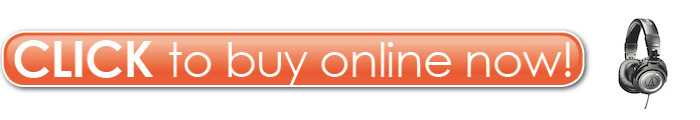 Click Here To Buy Audio Technica ATH-M50 Headphones