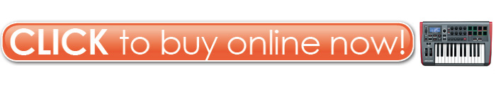 Click Here To Buy Novation Impulse 25