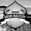 Shure Drum Mastery