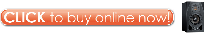 Click Here To Buy Adam A3X Active Studio Monitor Single