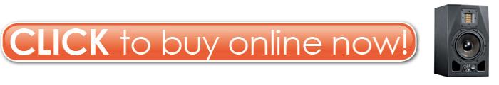 Click Here To Buy Adam A5X Active Studio Monitor Single