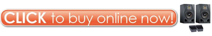Click Here To Buy Adam A5X Active Studio Monitors Stands Bundle