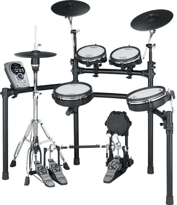 Roland TD-15KV Electronic Drum Kit
