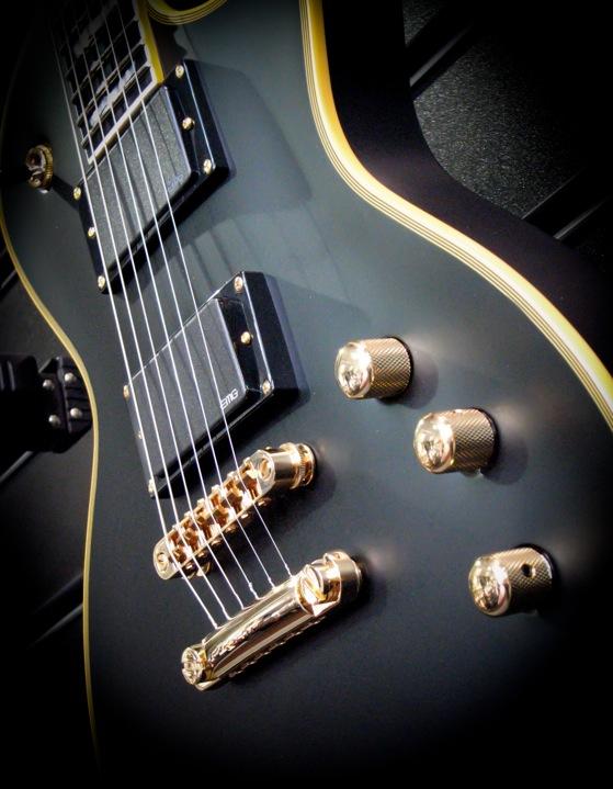 ESP Guitar 1