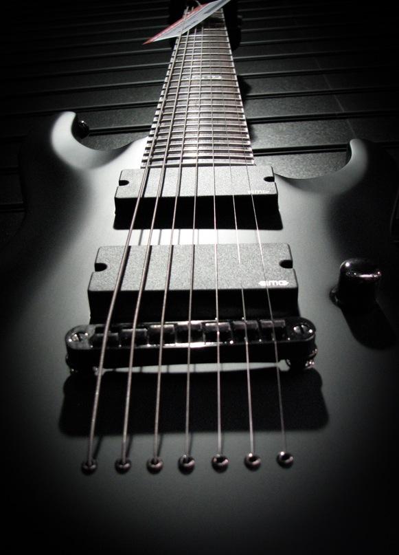 ESP Guitar 2