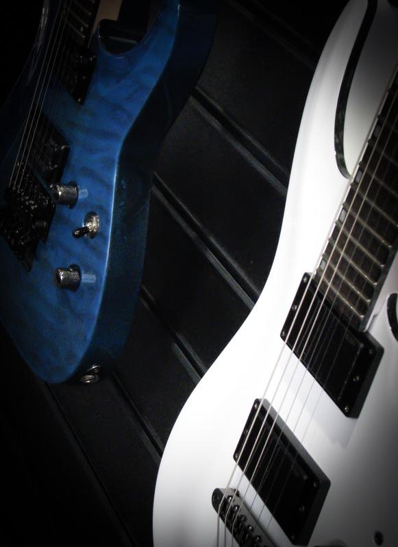ESP Guitar 3