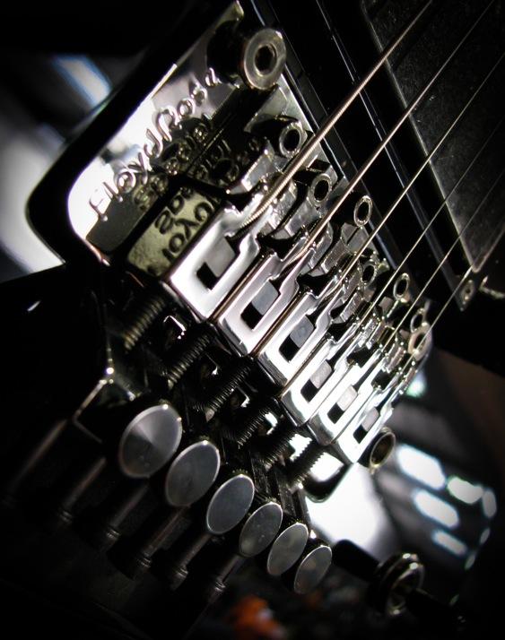 ESP Guitar 5