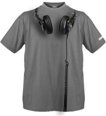 Shure SRH T-Shirt