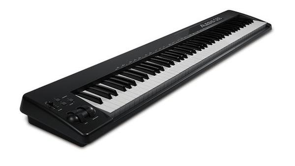 Alesis Q88 MIDI Controller Keyboard