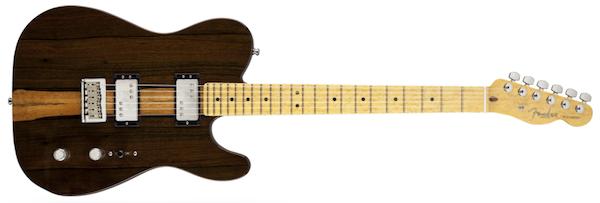 Fender Select Telecaster HH Electric Guitar