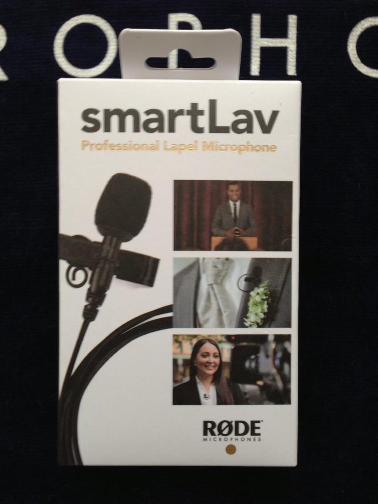 Rode SmartLav
