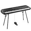 Korg SP-280 Digital Piano Black