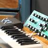 Moog NAMM 2013 Teaser Analogue Synth