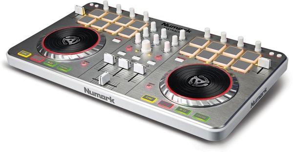Numark Mixtrack 2