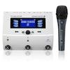 TC-Helicon VoiceLive Play GTX & Sennheiser e 835 fx Bundle
