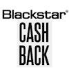 Blackstar Amps Cashback