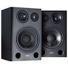 Fostex PM841 Three Way Active Studio Monitors (Pair)