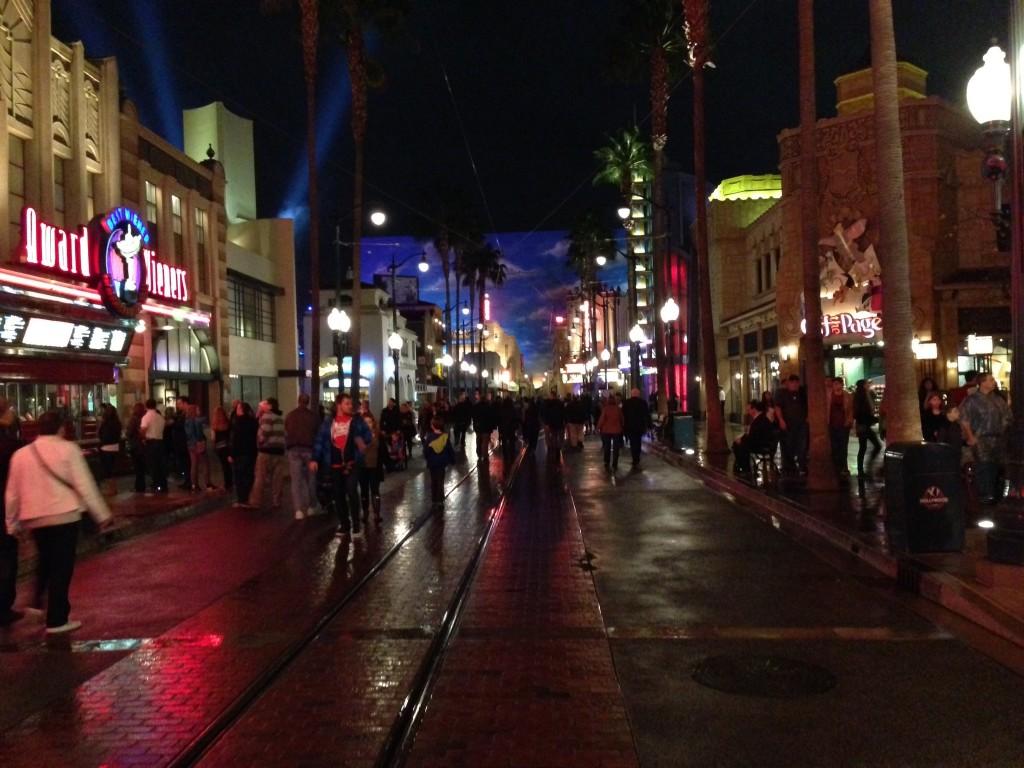Disneyland Yamaha Concert NAMM 2013