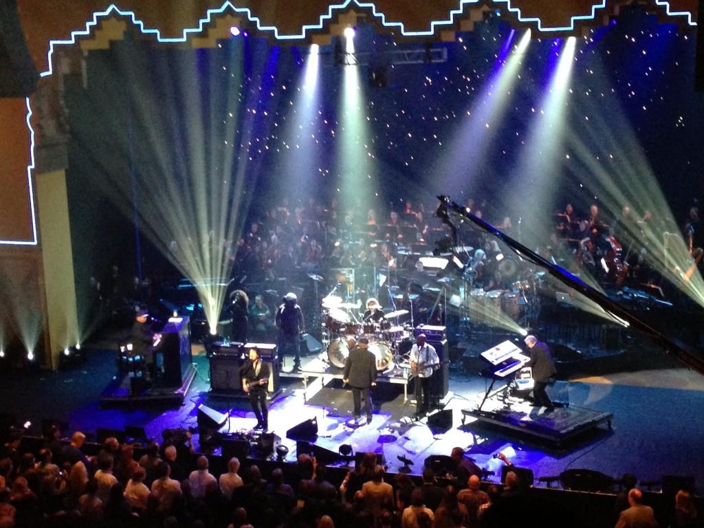 Toto Yamaha 125th Anniversary Concert