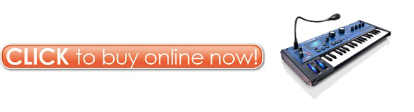Click Here To Buy Novation MiniNova
