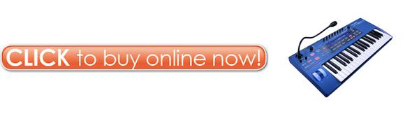 Click Here To Buy Novation UltraNova