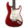 Fender American Standard Stratocaster Electric Guitar, Mystic Red, Rosewood