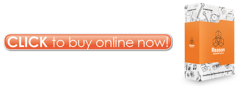 Click to Buy Reason Essentials 2