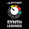 Roland Jupiter Synth Legends Library