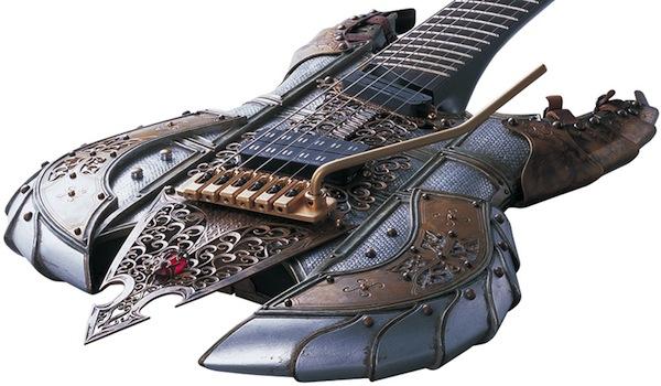 ESP Custom Guitar