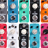 Mooer Micro Pedals