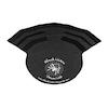 Black Widow Drum Web Mat