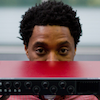 Nigel R Glasgow & Focusrite 18i20 Interface