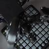 Robot Playing Launchpad
