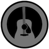 Rode Soundbooth Acoustic Guitar Icon