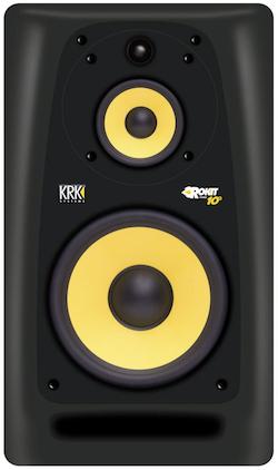 KRK RP10-3 Three-way Monitor