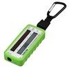 Tascam Solar Powered Guitar Tuner (Green)