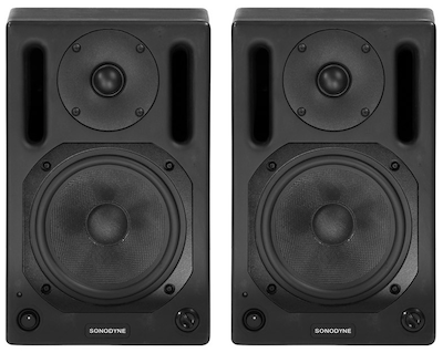 Sonodyne SM100Ak Monitors