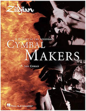 A History of the Legendary Cymbal Makers