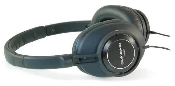 Audio Technica ATH-OR7 Headphones