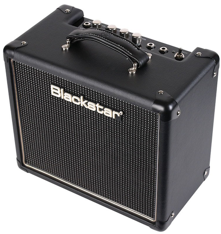 Blackstar HT-1R guitar combo amp