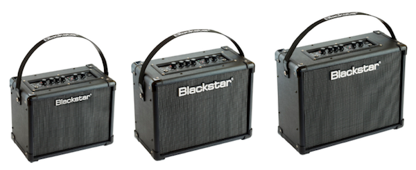 Blackstar ID Core Stereo Amplifiers