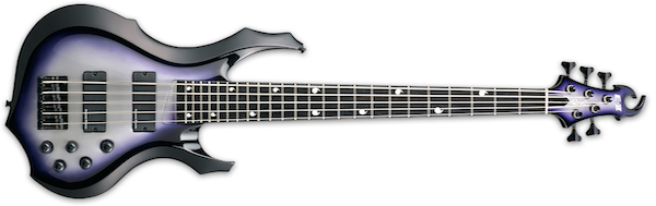 ESP DY-5 Bass Guitar