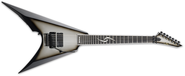 ESP JL-7 Guitar