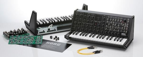 Korg MS-20 Mini Kit