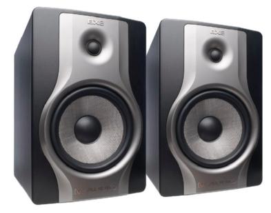M-Audio BX8 Carbon Monitors