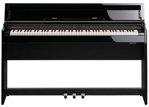 Roland DP90Se Digital Piano