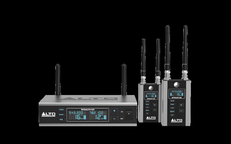 alto wireless