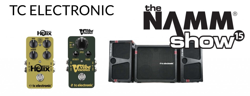 tc namm 2015 helix pedal and vibe vicious