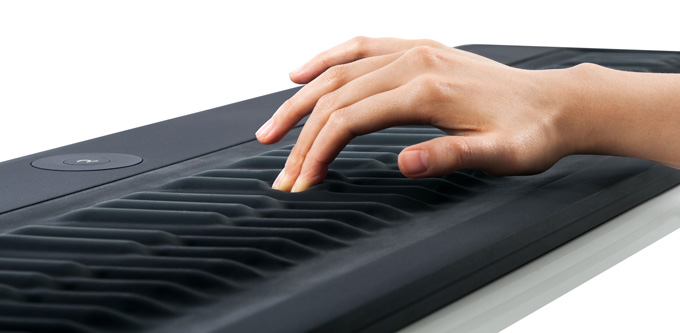 Seaboard-GRAND-Precision-Pitch-Control