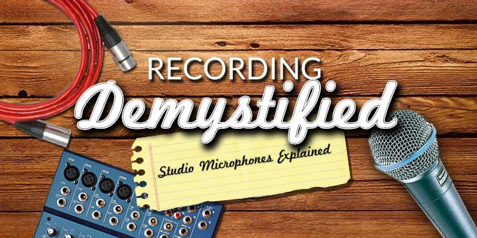 Demystified-mics